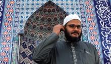 Sheikh Reda Shata